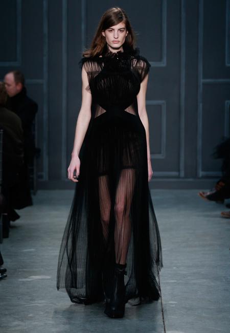 Rochie de seara Vera Wang