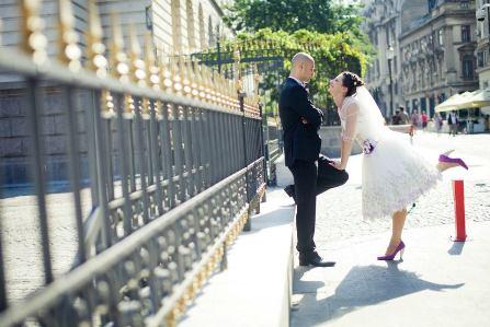 organizarea propriei nunti