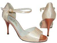 Pantofi de mireasa Passion Shoes