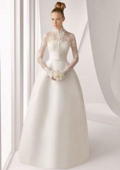 Rochie de mireasa ca lui Kate Middleton