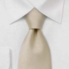 Cravata de nunta din matase cu striatii in material