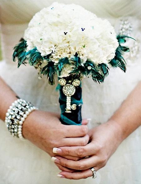 Nunta in stil Disney