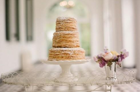 Clatite la nunta