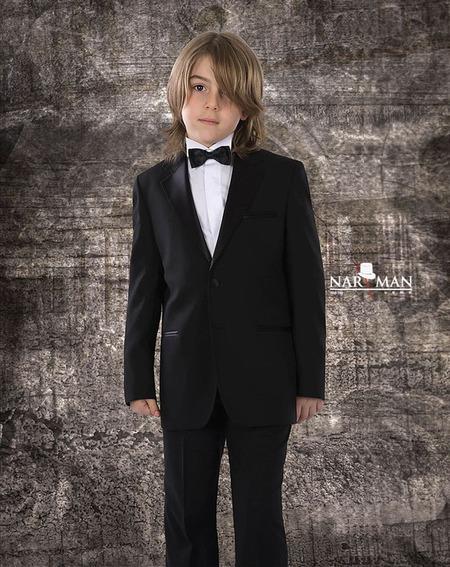 Costum pentru baieti la nunta