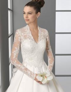 Rochie de mireasa ca a printesei Kate Middleton