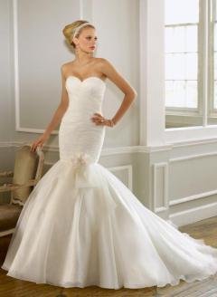 Rochie de mireasa sub 2500 lei Ayana Bride