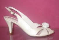 Pantofi de mireasa Stefana Shoes