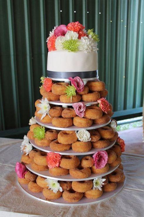 Tort de gogosi