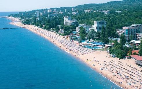 Litoral Bulgaria 2014