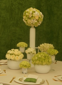 Flori pentru o nunta traditionala