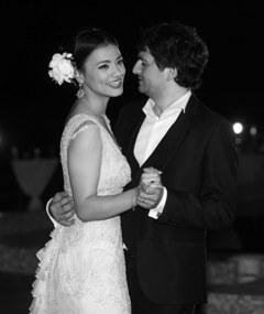 nunta Aylin Cadir si Traian
