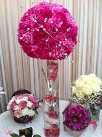 Flori ieftine pentru nunta