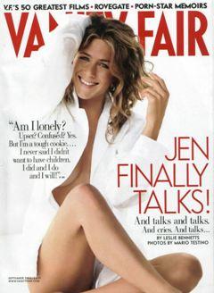 Mireasa dulce - Atitudine Jennifer Aniston