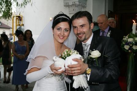 pasi in organizarea nuntii