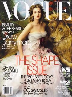 Mireasa vintage - Atitudine Drew Barrymore