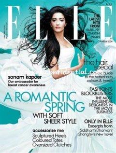 Mireasa romantica - Atitudine Sonam Kapoor