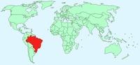 Brazilia - oferta Paste 2014
