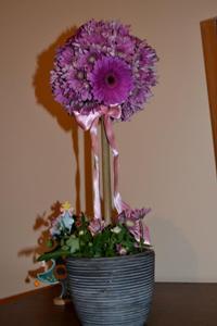 Copacel de flori Madone Events