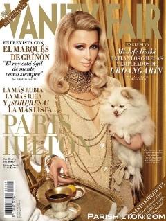 Mireasa sofisticata - Atitudine Paris Hilton