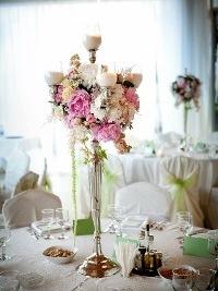 Preturi aranjamente pentru nunta