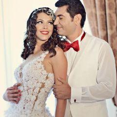 nunta Alina si Cristi Borcea