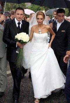 nunta Cristina Spatar si Alin Ionescu