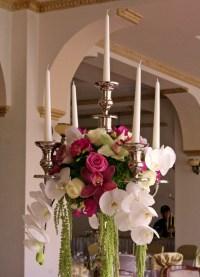 Flori pentru o nunta romantica
