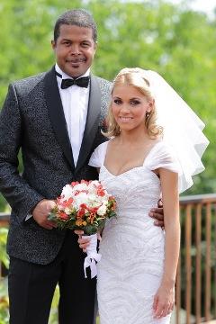 nunta Andreea Patrascu si Cabral Ibacka