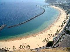 Insulele Tenerife