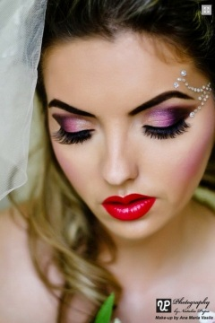 Make-up Ana 