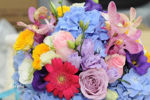 Aranjamente florale de nunta