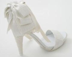 pantofi mireasa cu toc