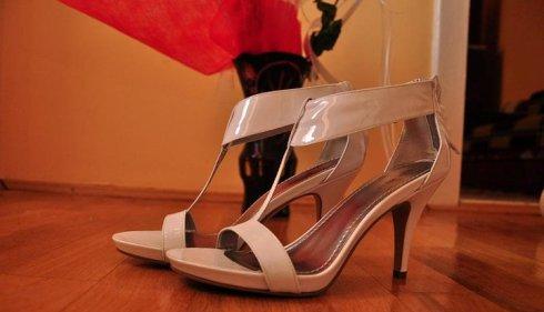 pantofi de mireasa