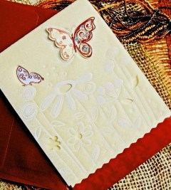 invitatatie de nunta tematica