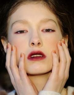 Modele unghii mireasa tendinte 2012