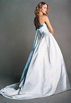 rochia de mireasa in irlanda