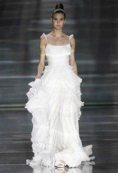 rochia de mireasa in spania