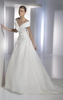 poza rochie de mireasa sposa dell'amore
