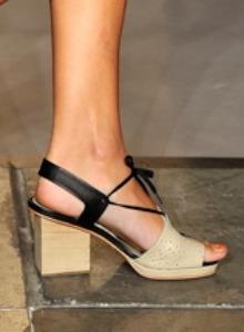 pantofi primavara 2011
