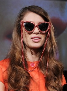 ochelari primavara 2011