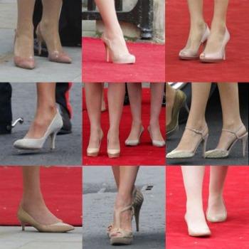 pantofi tonuri neutre