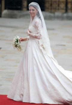 rochia de ceremonie, nunta regala