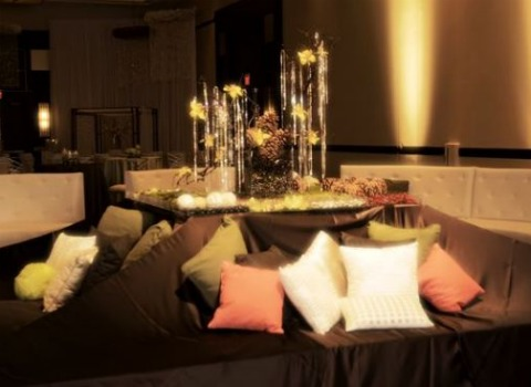 decor de nunta lounge