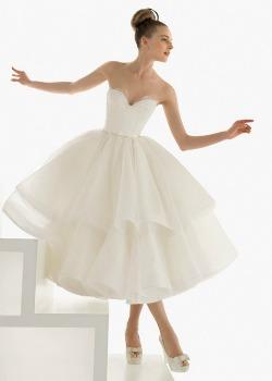 rochie de inspiratie retro