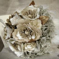 buchet textil