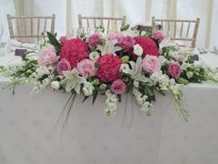 decoratii nunta vintage