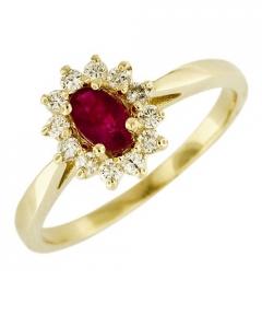 inel logodna cu diamant 2012