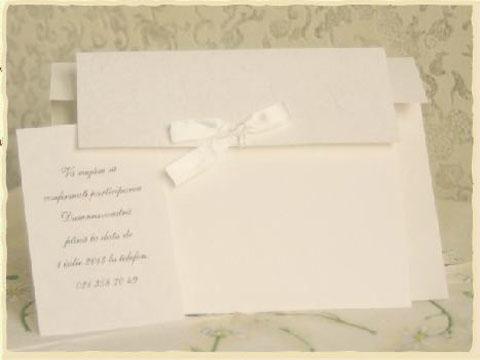 invitatie nunta la mod