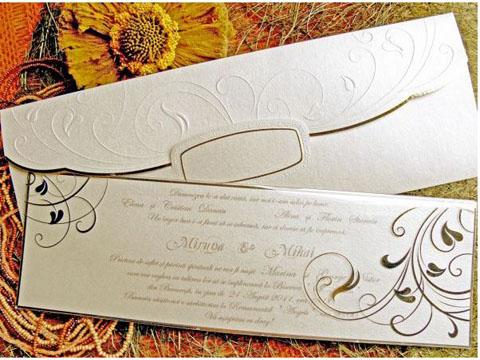 invitatie nunta 2013
