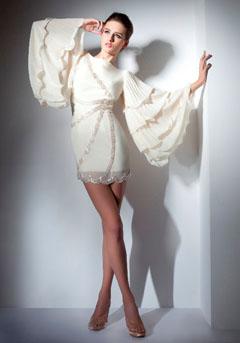 rochie eleganta scurta